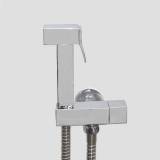 BRA5700: Cubic style bidet shower kit