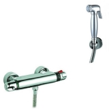 KIT5900: Bar Type thermostatic Bidet shower kit