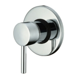 MIX4000: Single lever shower mixer