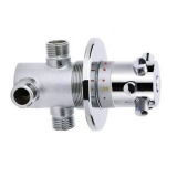 MIX6500: Thermostatic Mixer Valve