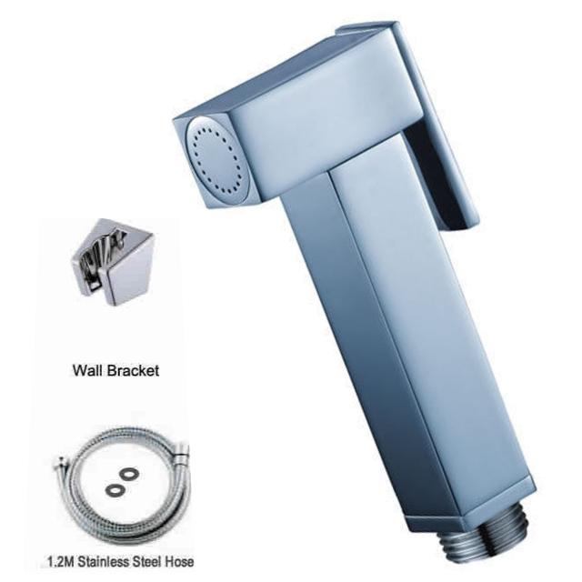BRA3300: Hand Held Bidet Shower